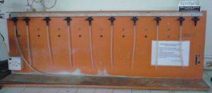 Corrosion Studies
