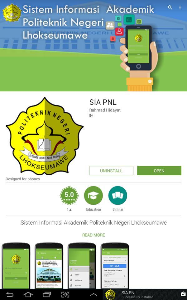 sia android